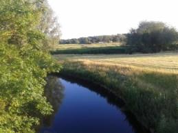 River Soar Horseshoe