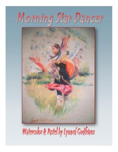 Morning Star Dancer