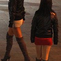 La crisis aboca cada vez a más españolas a volver a la prostitución