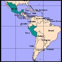 Chile, Perú, Colombia, Brasil y México se encuentran entre los 50 países más competitivos del mundo