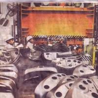 Las nuevas potencias industriales con alta tecnología