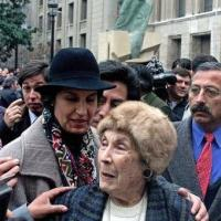 Viuda de Salvador Allende, Hortensia Bussi, falleció este jueves en Chile