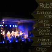 Palco Principal – Prosa & Canto 2015