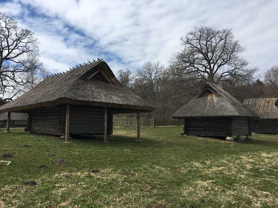 What to see in Tallinn in one day - open air museum