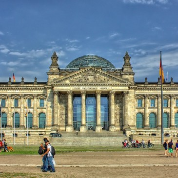 Why study in Germany – all you need to know