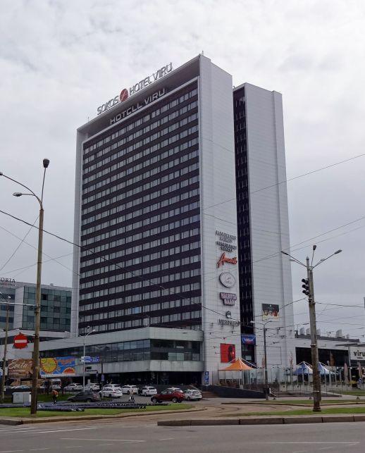 Tallinn-KGB-museum-Hotel-Viru