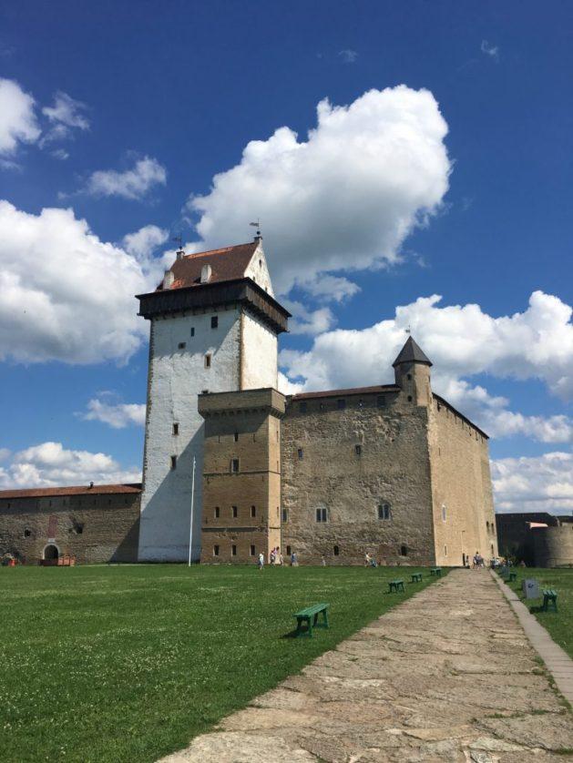 narva fortress
