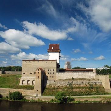 Eastern Estonia and lake Peipus trip