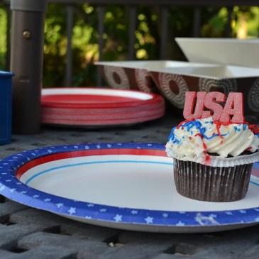 Food adventures USA