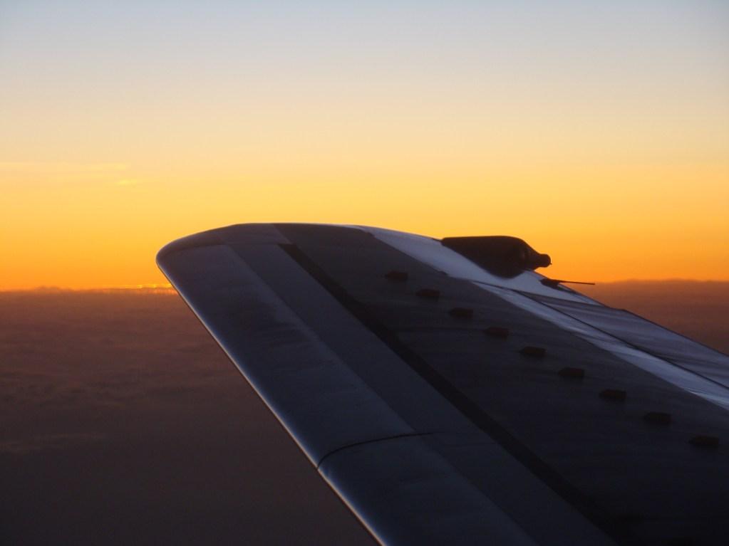 my first flight to Alexandria Egypt