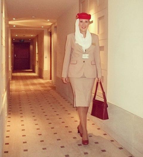 Interview with flight attendant Classy Explorer (guest blog