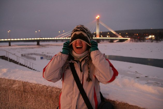 rovaniemi Lapland holidays