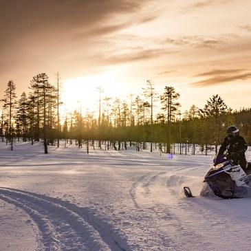 Lapland Holidays in Rovaniemi, Finland in Winter