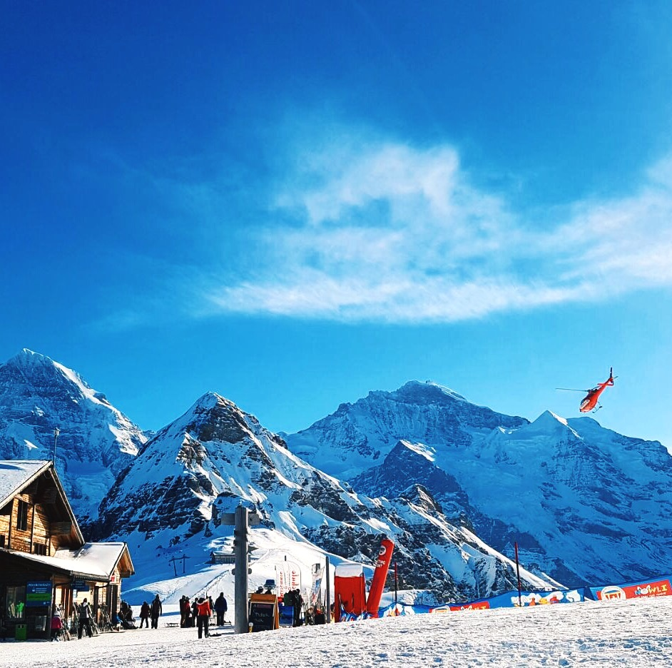 winter holidays by An Expat Diary