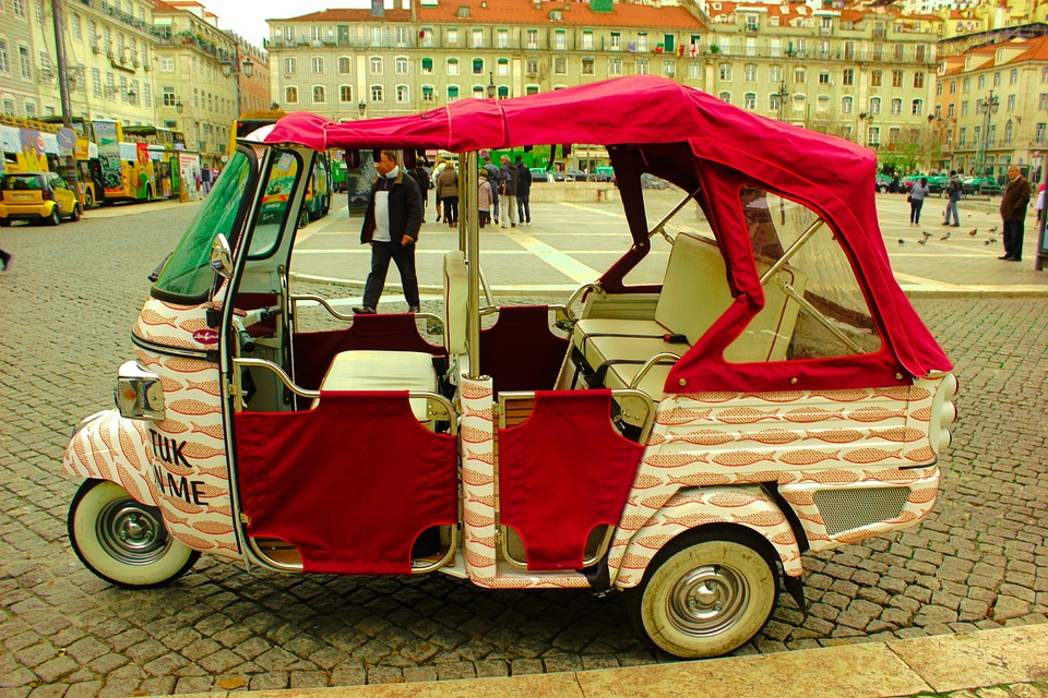Tourist Traps in Europe - Lisbon