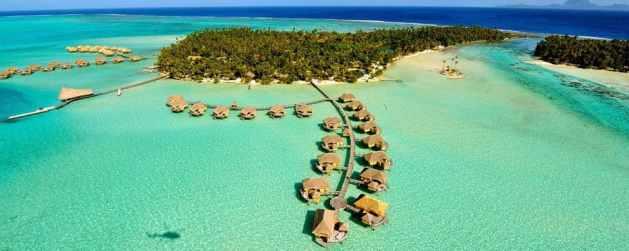 Le Ta'ha - French Polynesia