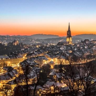 Bucket List Item: Switzerland