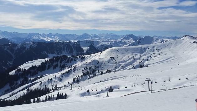 Cheap ski holidays Ryanair Bad Hofastein