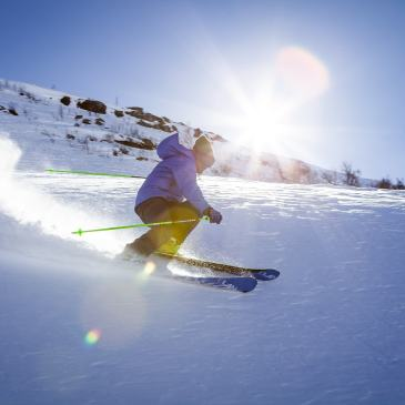 Cheap SKI holidays with Ryanair flights