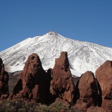 Mount Teide Tenerife Day Trip on your own