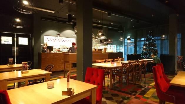 Tallinn Work-friendly cafes
