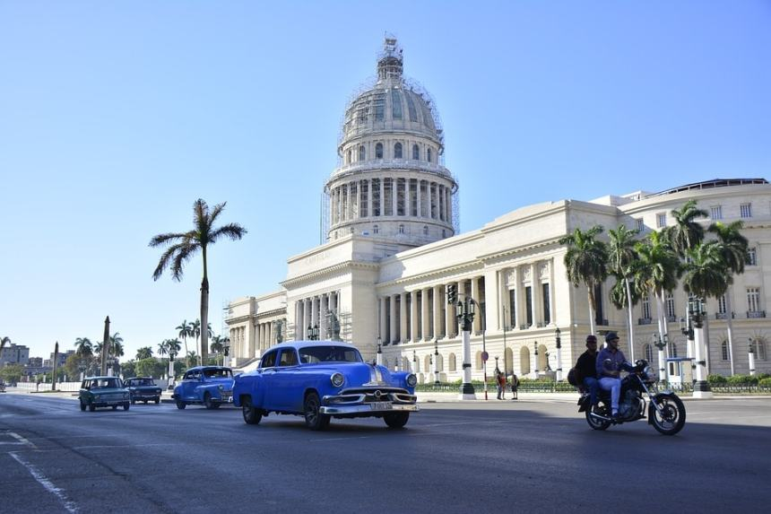 How to visit Cuba on a budget