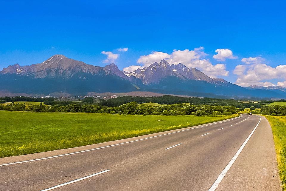 Northern Slovakia Road Trip