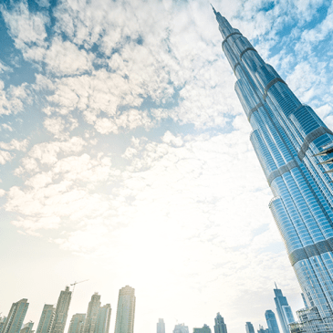 The Many Fantabulous Reasons to Visit UAE