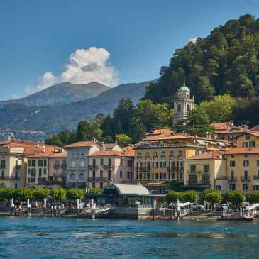 Lake Como One day cruise to Bellagio and Varenna