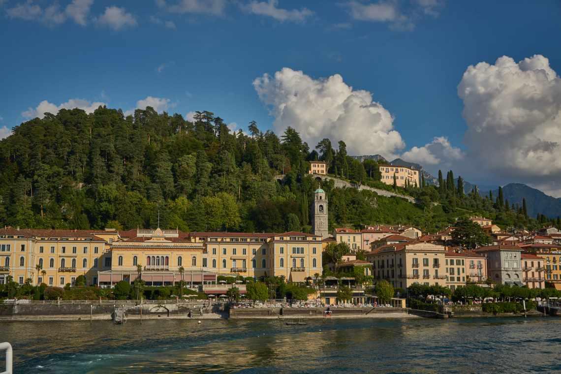 Lake Como One day cruise
