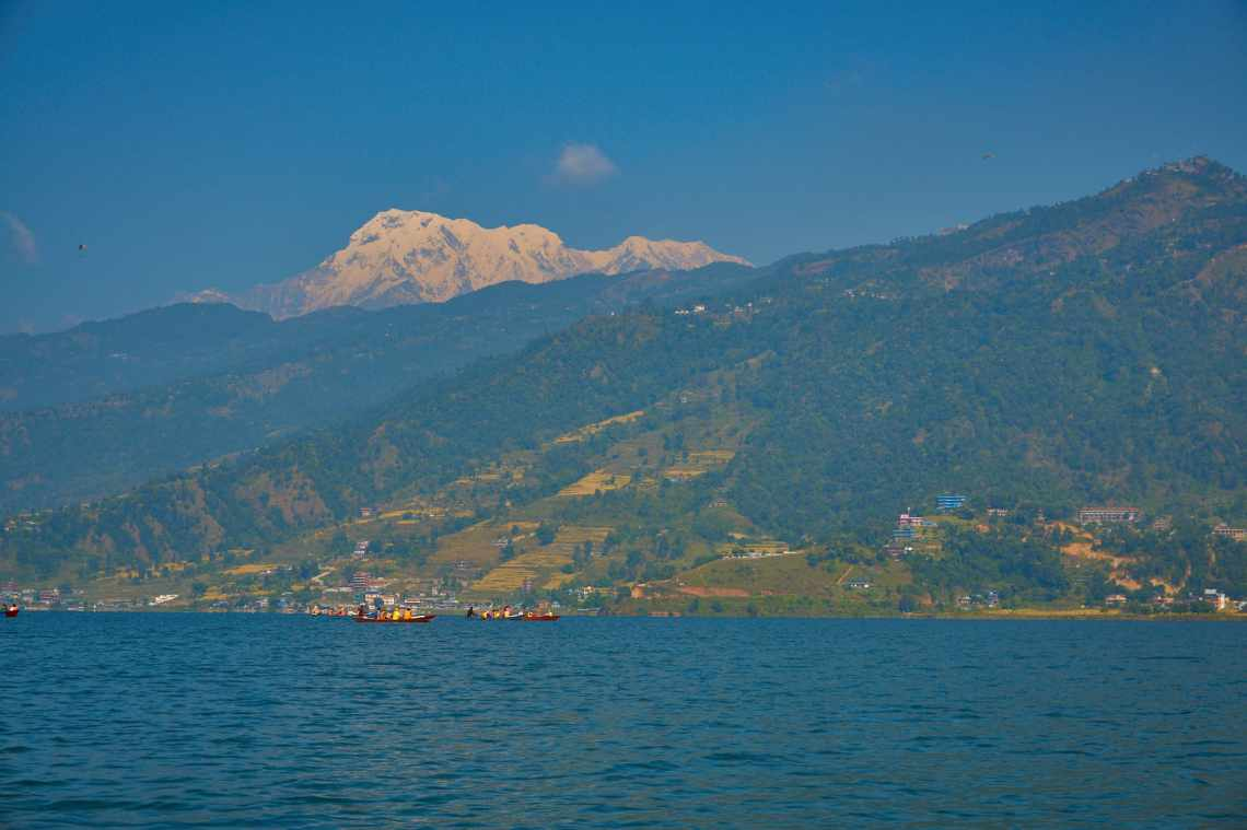 Things to do in Pokhara