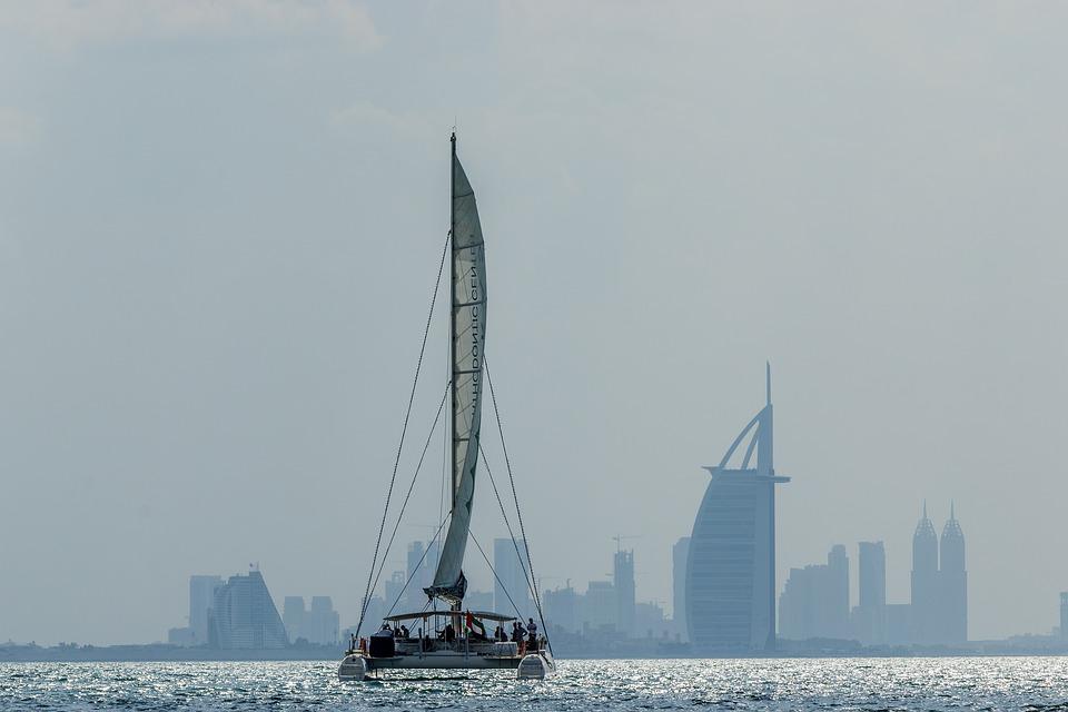 2 Days in Dubai boat tour