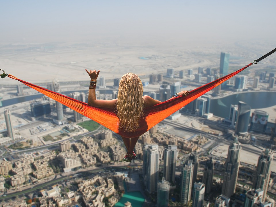 How to Spend 3 Days in Dubai