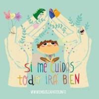 Para cuidar la infancia, ¡ponte en sus zapatos!