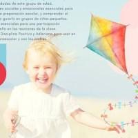 Disciplina Positiva en la primera infancia - Entrevista a Marisa Moya