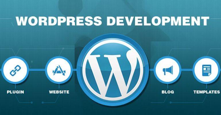 Advantages of Using WordPress Website Design in Bangalore - tihalt technologies