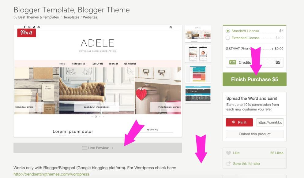 Miten perustat blogin ilmaiseksi