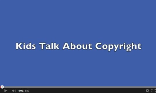 who cares about copyright