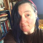 Audrey Homan, Web & Communications