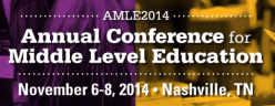 Innovative learning shared at Nashville conference