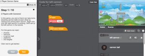 4 great online tools for the Hour of Code