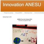 Innovation ANESU