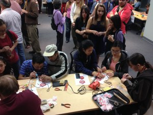 how do we deepen Makerspace learning?