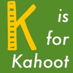 create review games with Kahoot