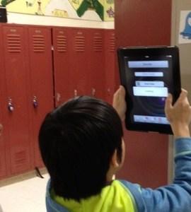 QR codes unlock learning anywhere