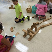 Blended learning in the math classroom