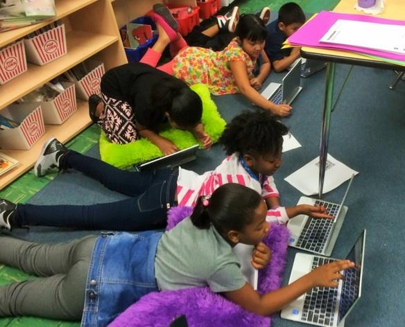 flexible classrooms