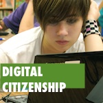 digital citizenship and students online