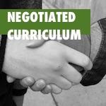 negotiated curriculum
