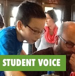 international student voice conference